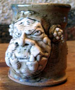 Ogre Tankard (also)